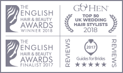 English Hair Beauty Awards
