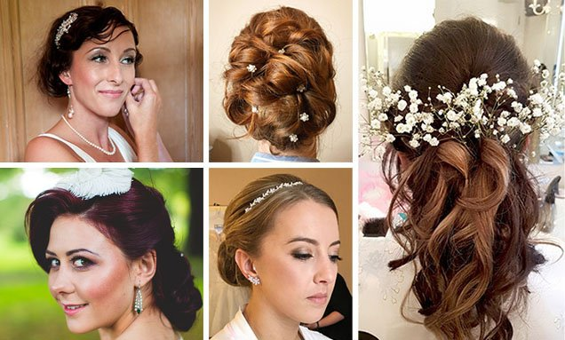 Wedding Hair And Makeup In Manchester Cheshire I